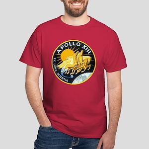 Apollo 13 Dark T-Shirt
