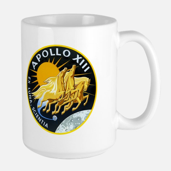 Apollo 13 Large Mug