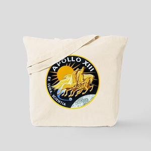 Apollo 13 Tote Bag