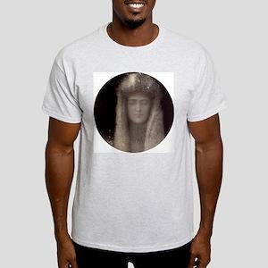 Rendon Stille Ash Grey T-Shirt