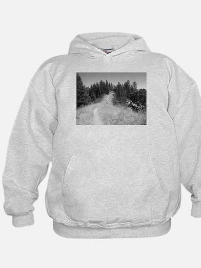 mountain bike shirt Hoodie