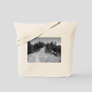 mountain bike shirt Tote Bag
