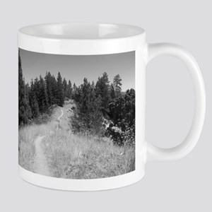 mountain bike shirt Mug