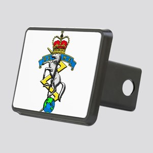 REME badge Hitch Cover