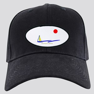 Zuma Beach California Black Cap