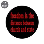 Separation of Church and State 3.5