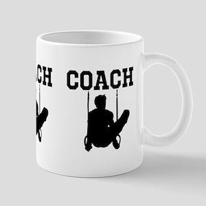 GYMNAST COACH Mug