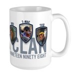 Crack Fortress Mug 2