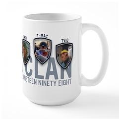 Crack Fortress Mug 2