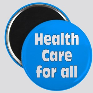 HEALTHCARE... Magnet