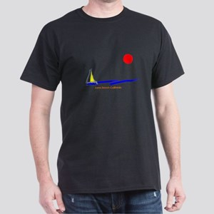 Zuma Beach California Dark T-Shirt