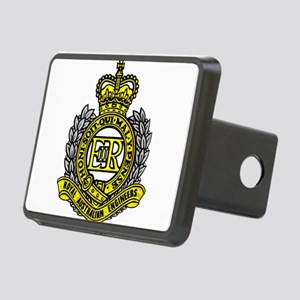 RAE badge Hitch Cover