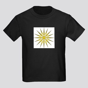 Macedonia Vergina Star T-Shirt