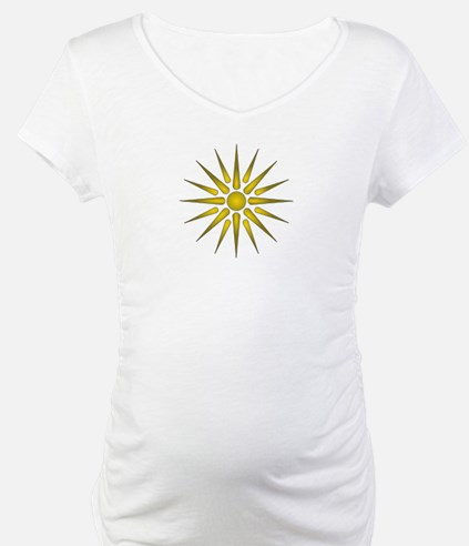 Macedonia Vergina Star Shirt