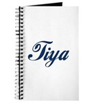 Tiya Journal