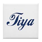 Tiya Tile Coaster