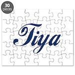 Tiya Puzzle