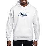 Tiya Jumper Hoody