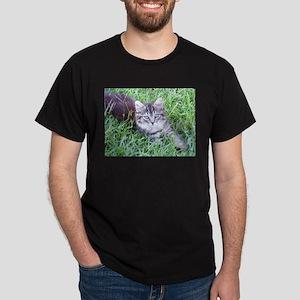 Cat / Kitten Dark T-Shirt