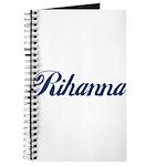 Rihanna Journal