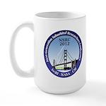 Large Mug NSRC2012