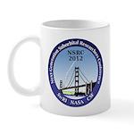 Mug NSRC2012