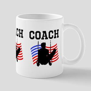 TOP GYMNAST COACH Mug