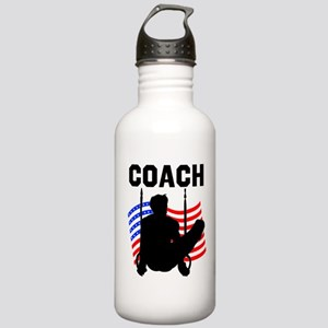 TOP GYMNAST COACH Stainless Water Bottle 1.0L