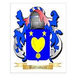 Battistucci Small Poster