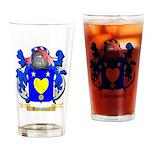 Battistucci Drinking Glass