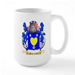 Battistotti Large Mug