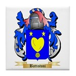 Battistoni Tile Coaster