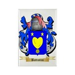 Battistini Rectangle Magnet