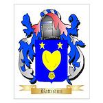 Battistini Small Poster