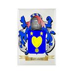Battistetti Rectangle Magnet (100 pack)