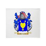 Battistetti Throw Blanket