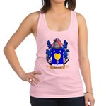 Battistelli Racerback Tank Top