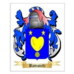 Battistelli Small Poster