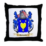 Battistelli Throw Pillow