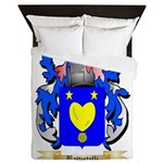 Battistelli Queen Duvet
