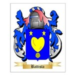 Battista Small Poster