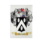 Battison Rectangle Magnet (100 pack)