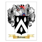 Battison Small Poster