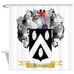 Battison Shower Curtain