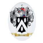 Battison Ornament (Oval)