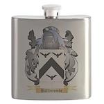 Battiscombe Flask