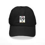 Battinson Black Cap