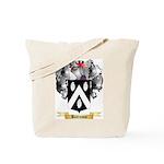 Battinson Tote Bag