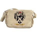 Battinson Messenger Bag