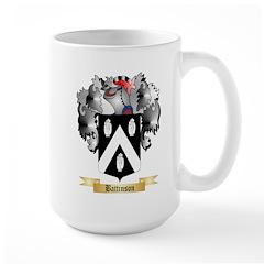 Battinson Large Mug